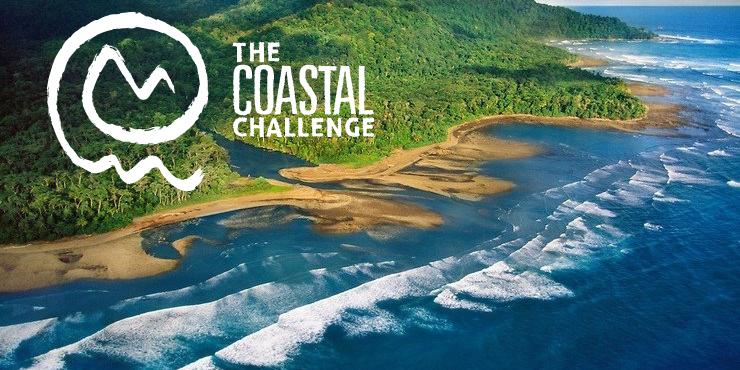 Imagen promocional de la Coastal Challenge.
