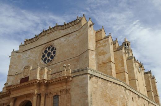 La Catedral de Menorca