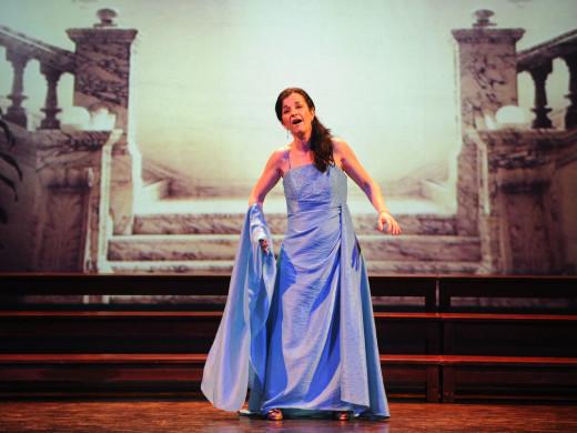 Una gran fiesta de la lírica en el Orfeó