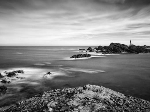 Cuatro diferentes miradas fotográficas de Menorca