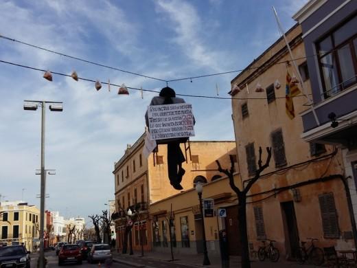 Así son los 'bujots' de Ciutadella
