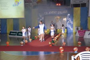 El Jovent d'Alaior también organiza su torneo.