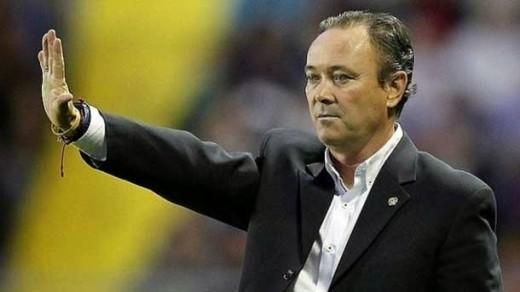 Juan Ignacio Martínez, en una imagen de archivo.