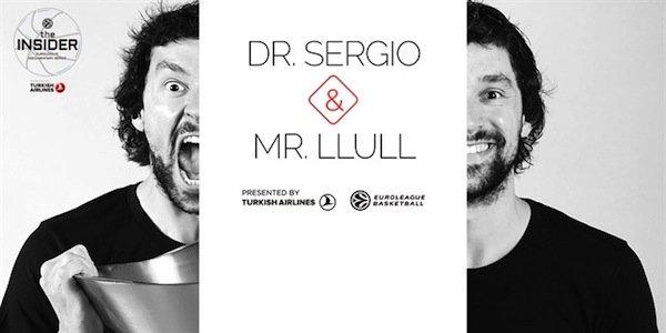 Imagen promocional del vídeo sobre Sergio Llull.