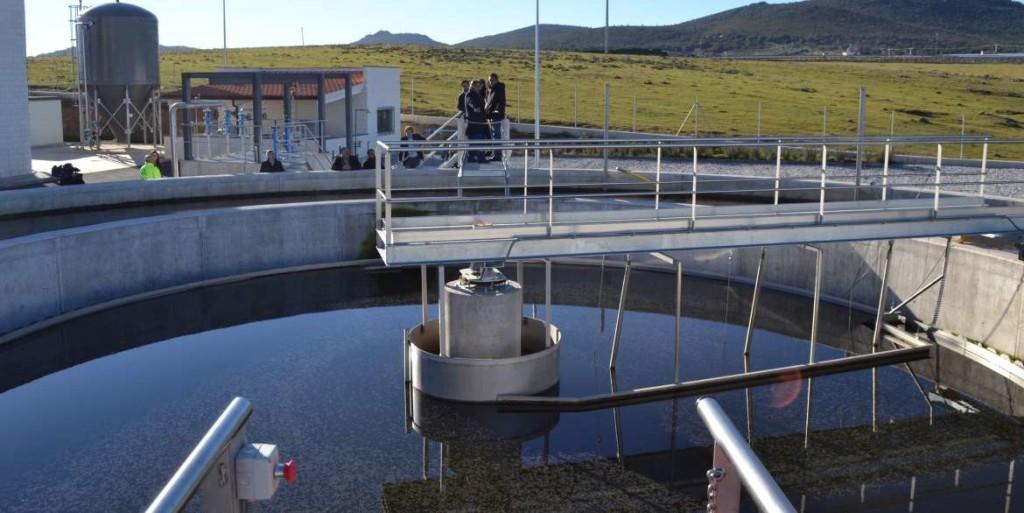 Menorca busca aprovechar mejor las aguas depuradas.
