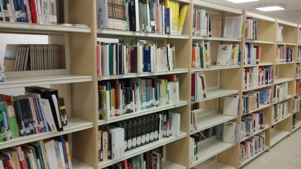 También en las bibliotecas será obligatorio el uso de mascarillas