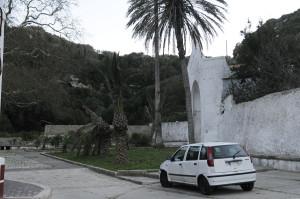 Els Horts de Sant Joan es uno de los puntos señalados (Foto Tolo Mercadal)