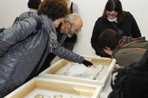 Imagen de cuando 'Joia de Menorca' se inauguró en Ca n'Oliver. Foto: Tolo Mercadal.