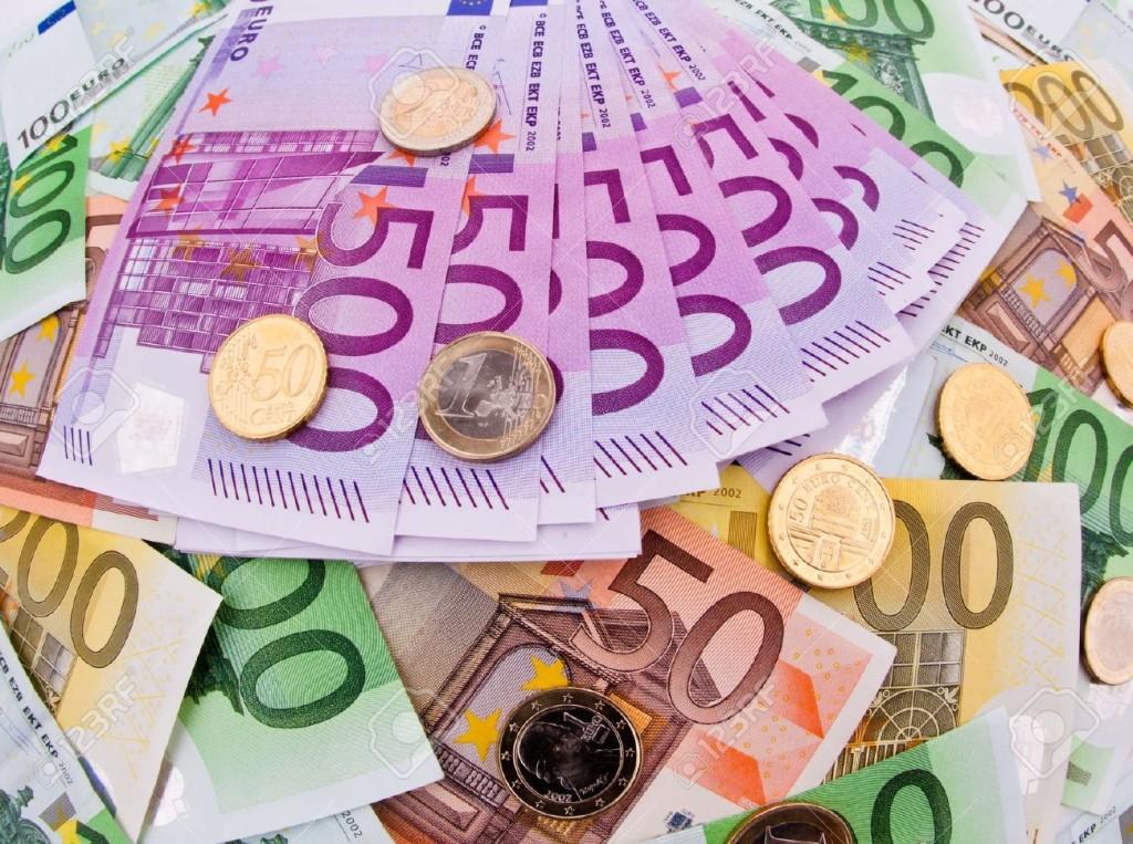 Imagen de dinero.