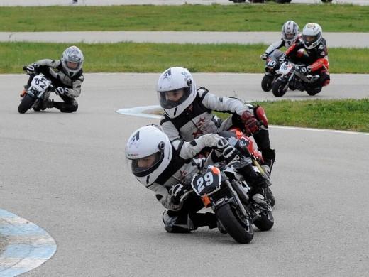(Fotos) Fiesta del motor en Ciutadella