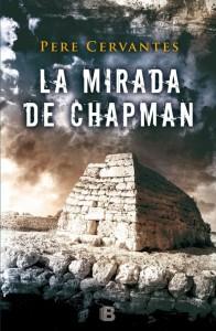 Portada de la nueva novela negra de Pere Cervantes inspirada en Menorca.