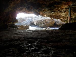 El suceso tuvo lugar en las inmediaciones de la Cova des Pardals