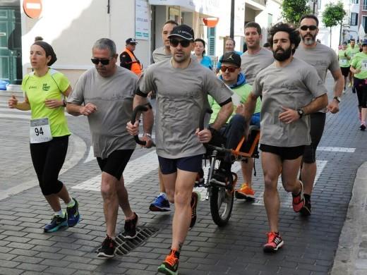 (Fotos) Fiesta del deporte en Maó