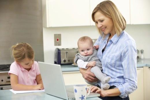 El 98% de los permisos correspondieron a las madres