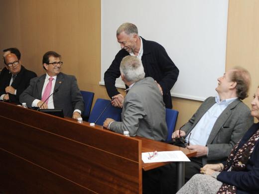 La sede menorquina de la UIB cumple 18 años