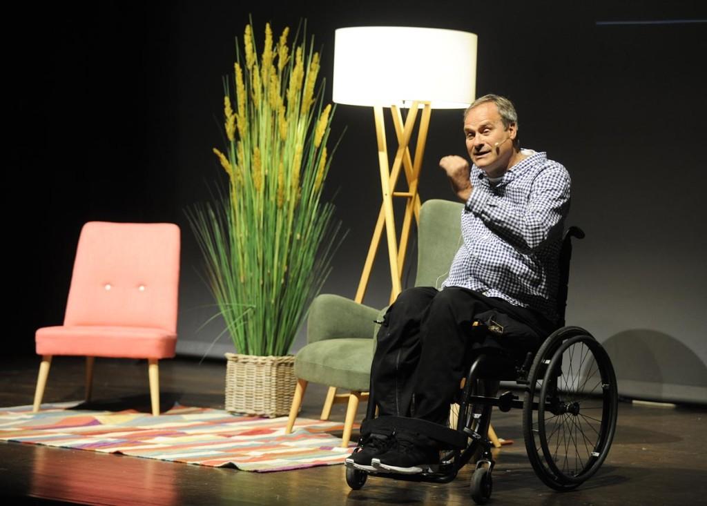 Francesc Granja es uno de los ponentes de Innovem 2016.