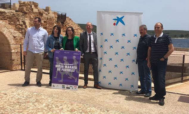 Momento de la presentación de la prueba (Foto: Biosport Menorca)