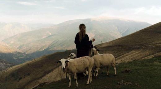 Una vida entre montañas.