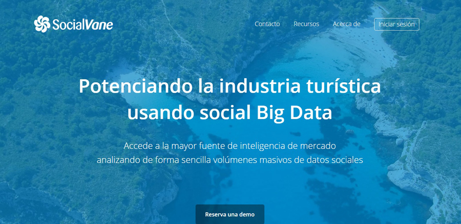 Análisis del Big Data
