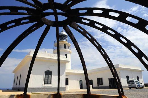 El Faro de Cavalleria es uno de los monitorizados (Foto: Tolo Mercadal)