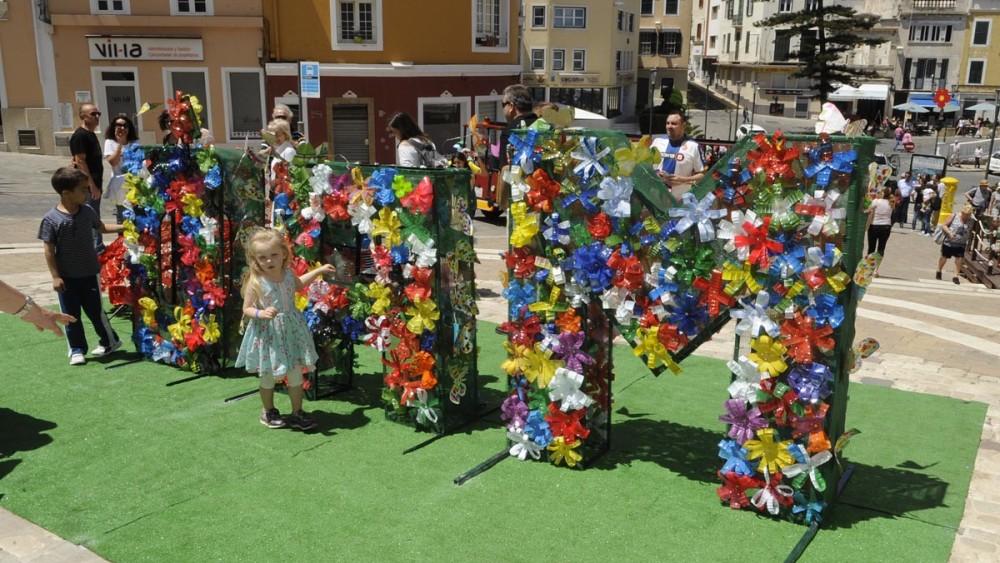 mao + flors