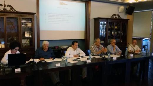 Imagen de la Asamblea General Ordinaria.