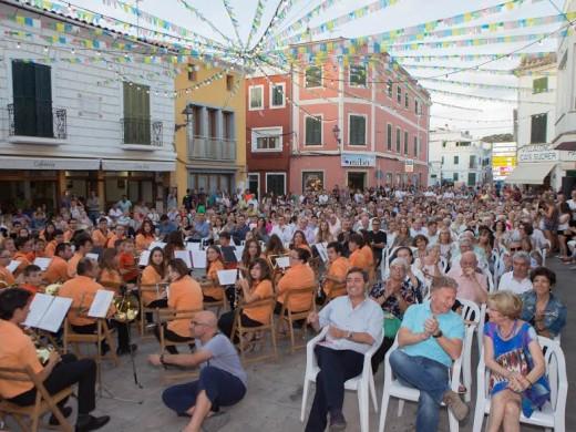 (Fotos) Sant Martí ya está aquí