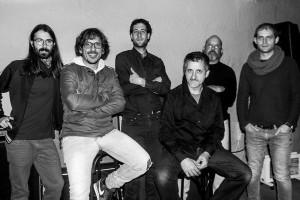 La banda está formada por un total de seis personas.