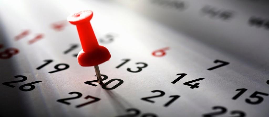 En 2020  ocho festivos nacionales caerán en lunes o viernes