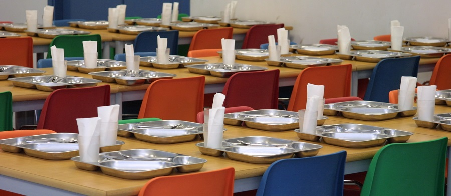 Consell y ayuntamiento de Maó inician un proyecto piloto de comedor ...