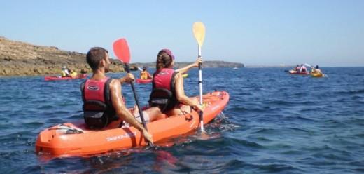 El parque natural es la zona húmeda más importante de Menorca