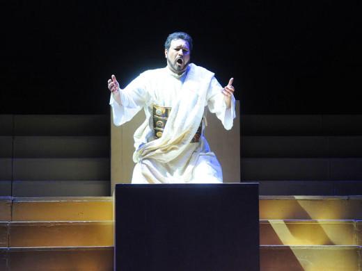 El Principal de Maó prepara su gran estreno del año