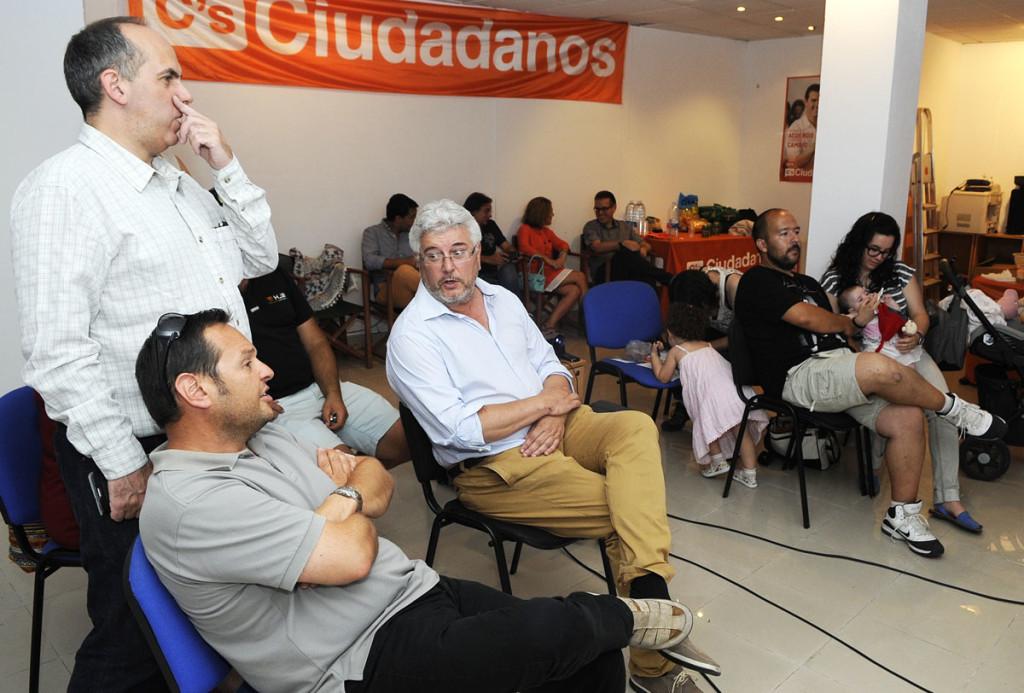 Manel Bonmatí diferenció los resultados logrados a nivel estatal y balear.