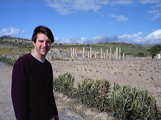 José Luis Groizard.