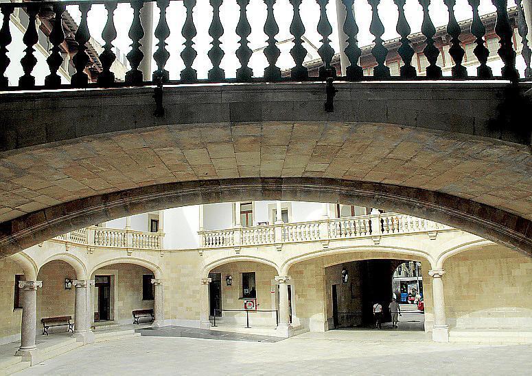 Los hechos se han juzgado en la Audiencia Provincial de Palma.