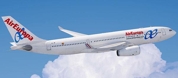 Tras los problemas con Vueling ahora llegan los de Air Europa.
