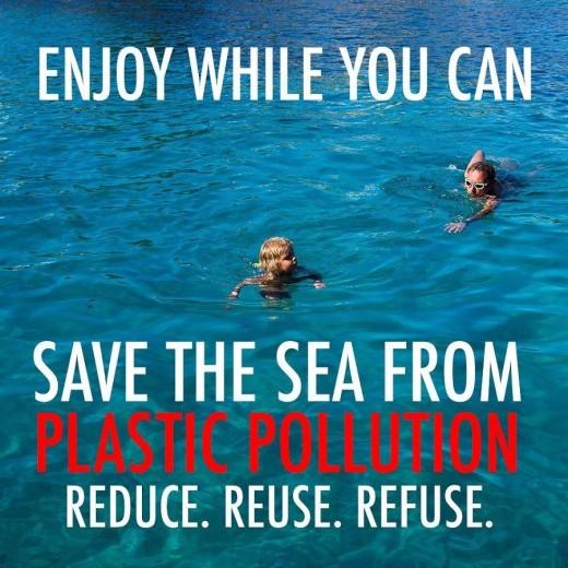 Una campaña para todo el planeta.