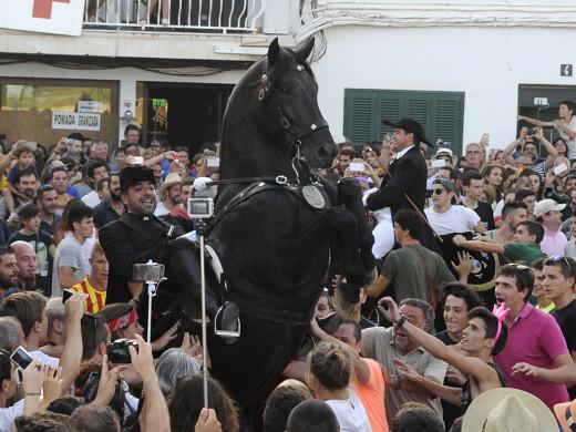Menorca es el tercer destino de vacaciones preferido por los españoles para el verano según eDreams