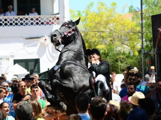 (Fotos) Sigue la fiesta en Sant Gaietà