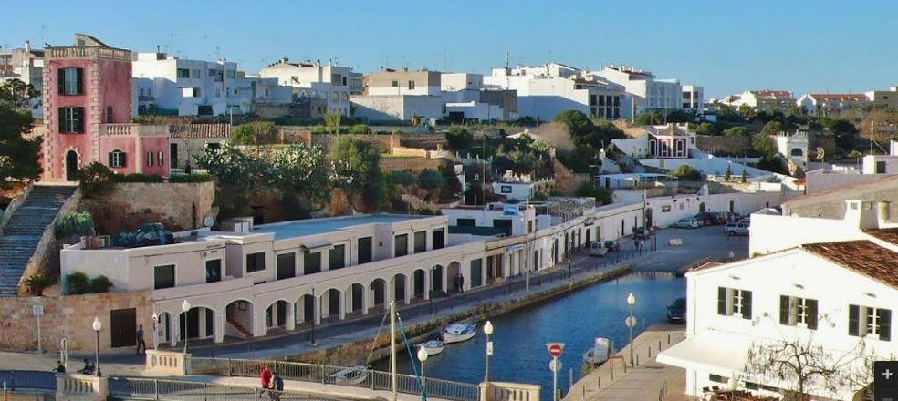 Imagen del Pla de Sant Joan de Ciutadella (Foto: Google Maps)