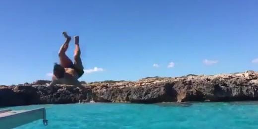 Puyol en Menorca