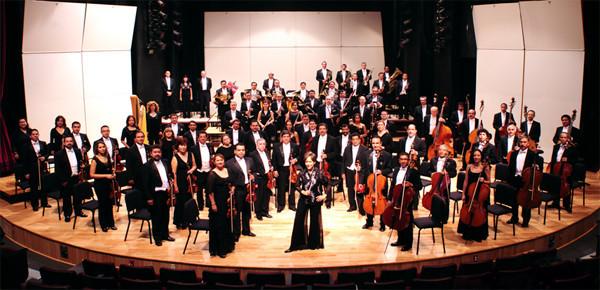 La orquesta Gulbenkian ofrecerá un amplio repertorio en este crucero