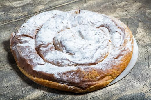 El horno ganador del concurso recibirá 1000 kg de harina