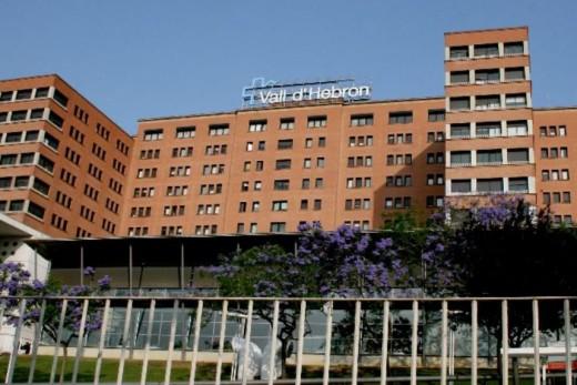 Hospital de Vall d'Hebron de Barcelona