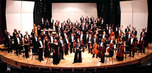 La Orquesta Gulbenkian debe demostrar su valía en Maó ante sus mecenas de la nobleza europea.