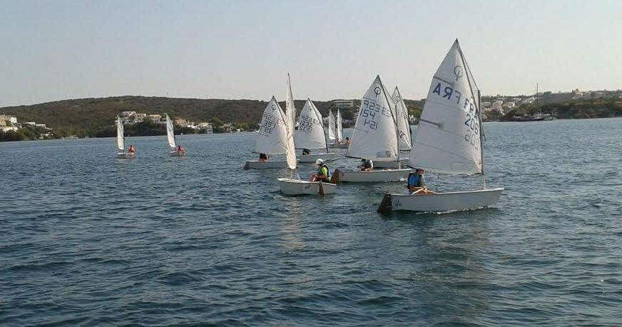 Imagen de las competiciones