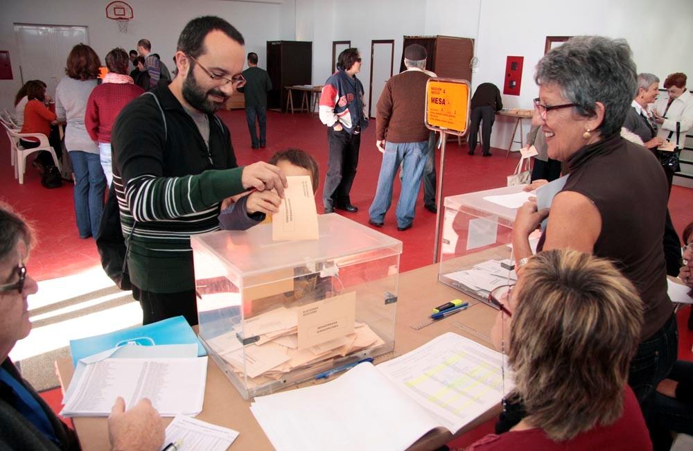Toni Carrillos espera que la renovación interna comporte mejores resultados electorales.