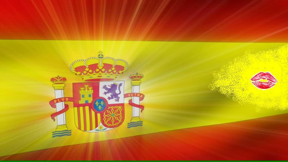 Jurar fidelidad a España