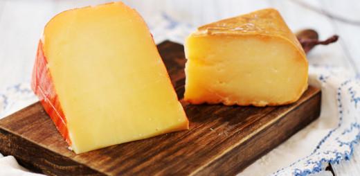 Idealista.com propone una ruta del queso Mahón-Menorca.