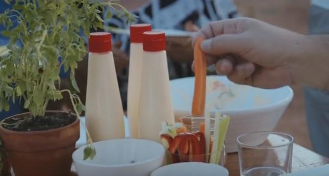 La empresa japonesa Kewpie  busca en Menorca el origen de la mahonesa